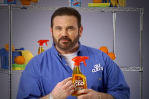 Billy Mays Is Everywhere