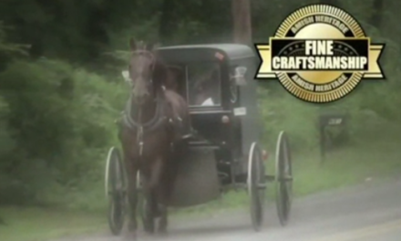 Wait, There's More: DRTV Marketer Telebrands Yanks Amish Secret Ad