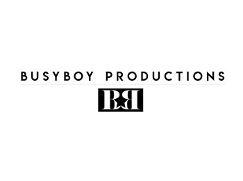 Busyboy Productions Logo