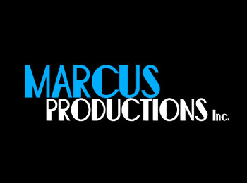 Marcus Productions Logo