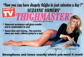 The Thighmaster