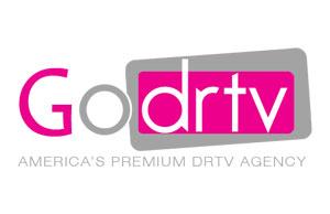 GoDRTV Logo