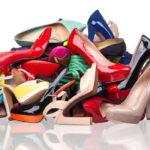 Organization 101: Shoe Organizer Ideas